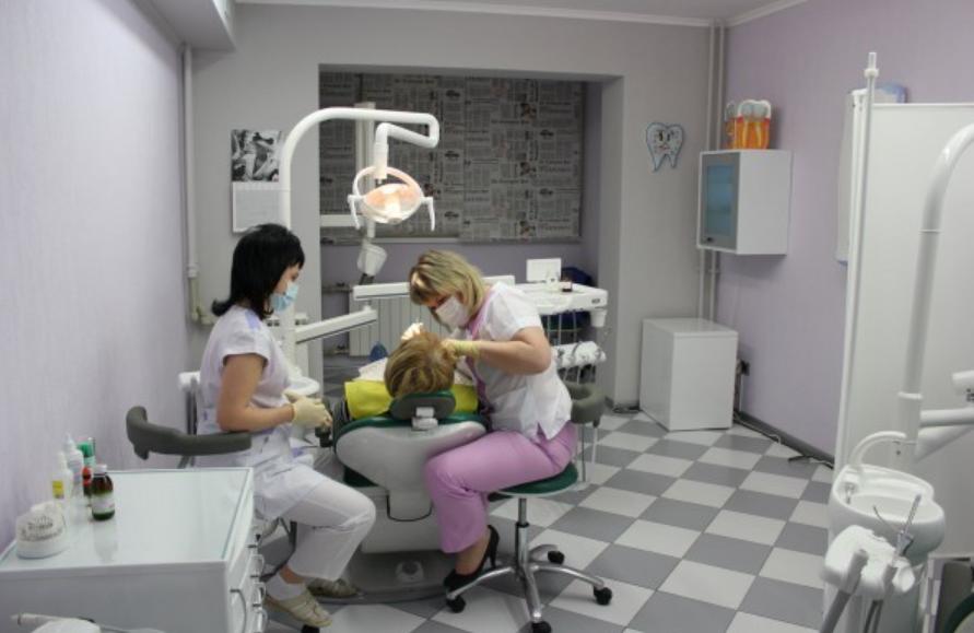 Клиника Пломбиръ, фото №3