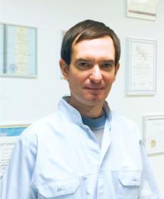 Незнамов Игорь Дмитриевич